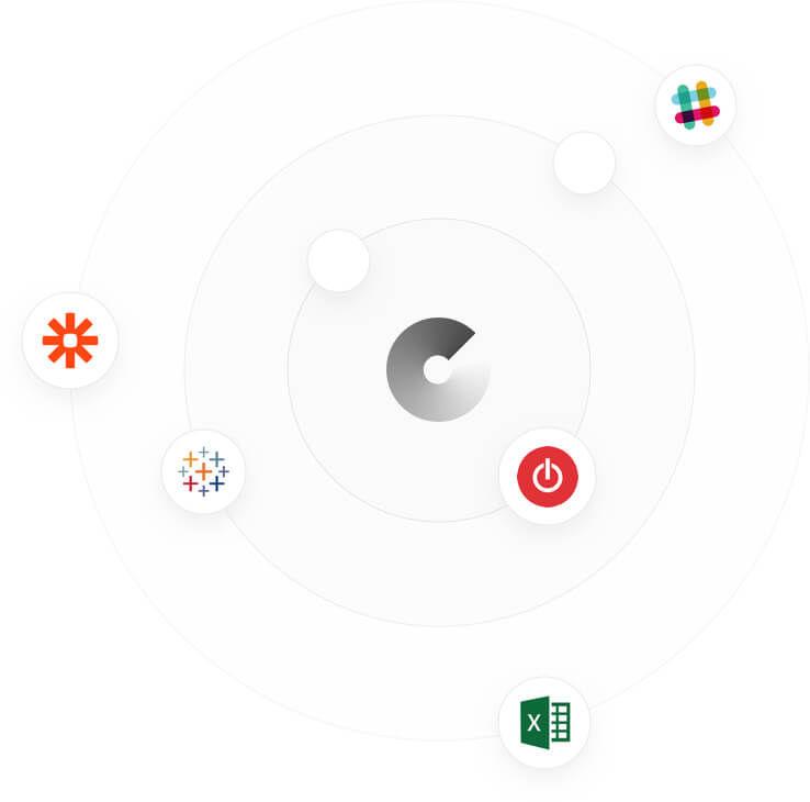 Zapier / Integromat integrations